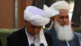 Poderío iraní. Ataque en Afganistán. Relaciones China-El Salvador