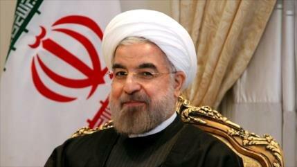 Presidente iraní desea 'la paz' para toda la comunidad islámica