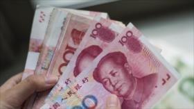 Irán sustituye el dólar por el yuan como moneda de referencia