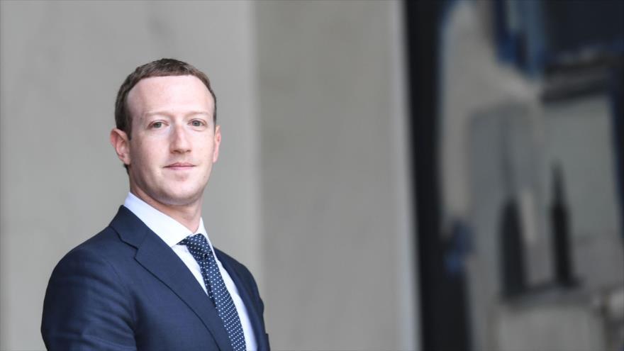 Facebook y Twitter cierran varias cuentas 'asociadas a Irán y Rusia'