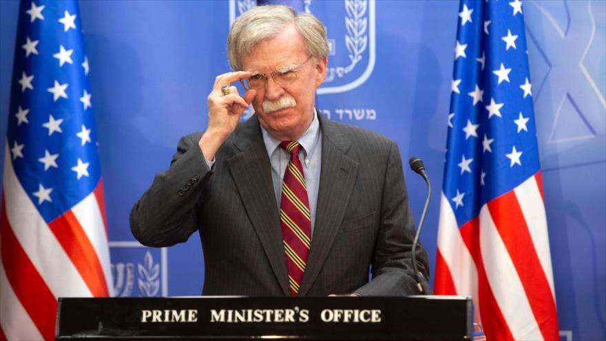'Putin a EEUU: Rusia no puede obligar a Irán a retirarse de Siria'