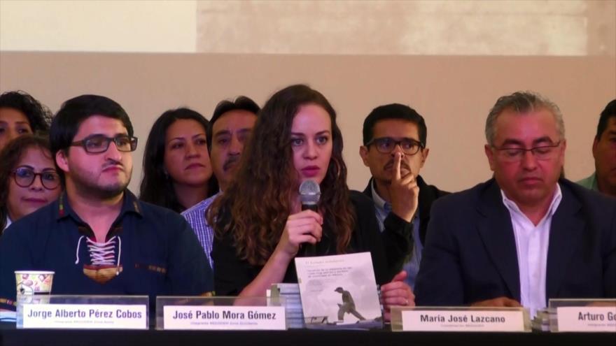 REDODEM: Aumenta migración infantil en México