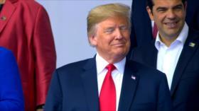Las sanciones son las armas preferidas de Donald Trump
