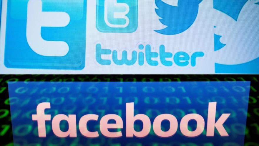 Irán acusa a Facebook y Twitter de intentar cambiar sistema del país