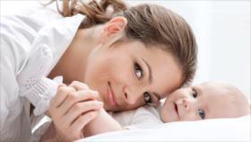 Amamantar reduce el riesgo del infarto en las madres
