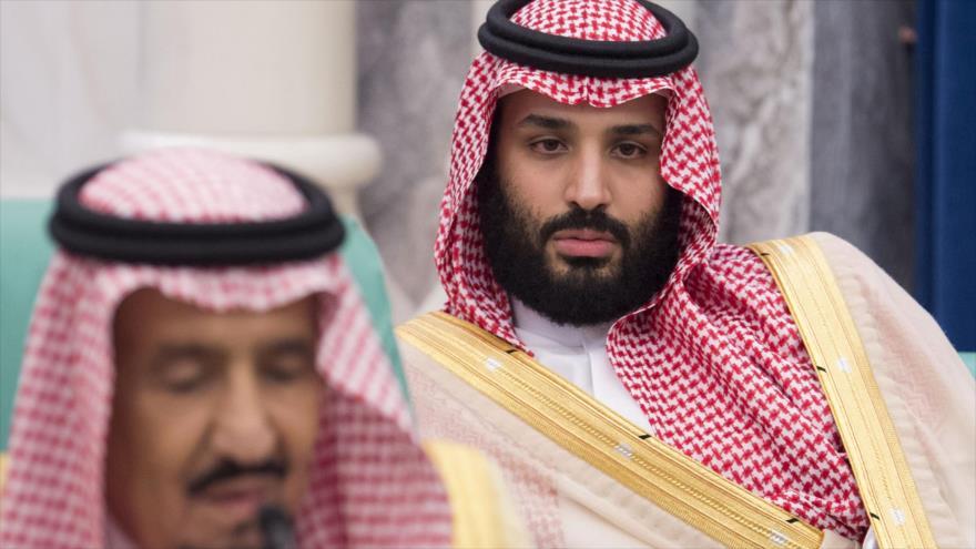Arabia Saudí compra servicios de inteligencia de una empresa israelí