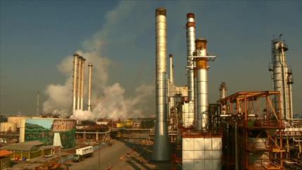 Irán se esfuerza por fortalecer la economía sin dólar