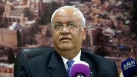 Palestina pide sanciones a Israel por su política de colonización