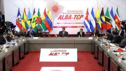 Ecuador se retira de la ALBA, alegando 'frustración' con Venezuela