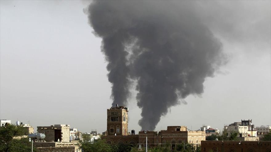 'Yemen no dejará sin respuesta el nuevo salvajismo saudí'