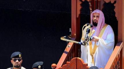 Riad detiene a destacado predicador por criticar al régimen