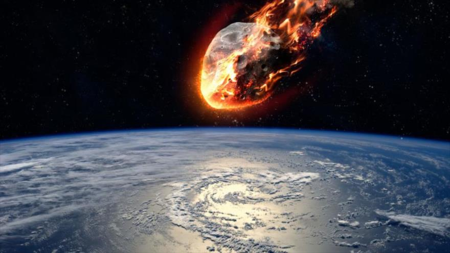 Meteorito En Venezuela: NASA Alerta De Acercamiento De Asteroide 'peligroso' A