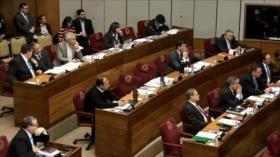 Rechazan la ley de control de jubilaciones en Paraguay