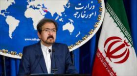 Irán condena masacre saudí de civiles yemeníes en Al-Hudayda