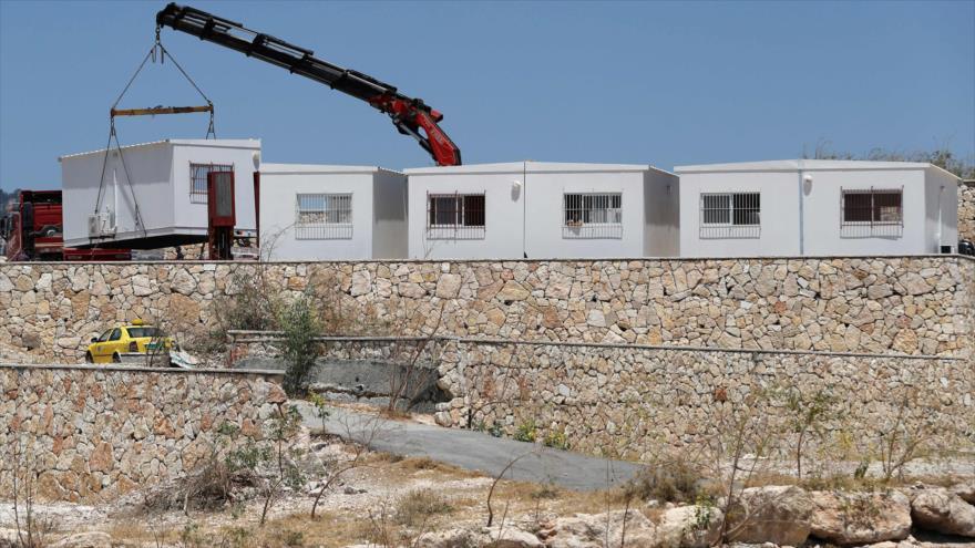 España condena decisión israelí de expandir asentamientos ilegales
