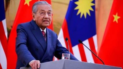Malasia: Salida del pacto nuclear iraní ha aislado a EEUU