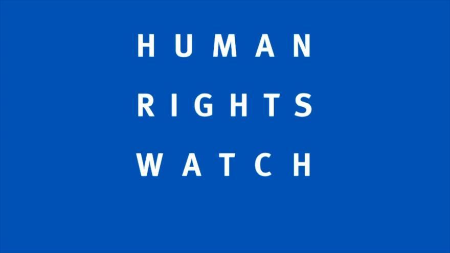 HRW advierte a los países que venden armas a Riad
