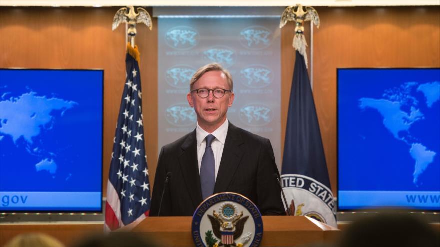 EEUU, enojado por ayuda financiera de Europa a Irán