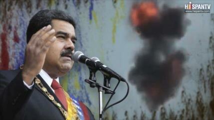 Venezuela después del atentado a Maduro