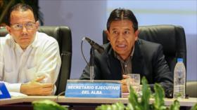 ALBA: Ecuador se suma a los Gobiernos que buscan derrocar a Maduro