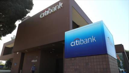'J.P. Morgan y Citibank no acatarán medida de Trump contra Irán'