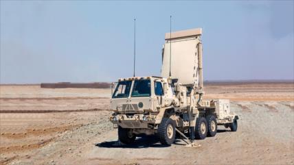 EEUU instala radares en Siria para crear zona de exclusión aérea