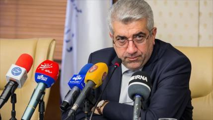 Irán inicia conversaciones con Rusia para construir planta nuclear