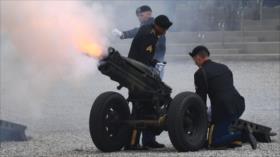 """""""EEUU está tramando una invasión a Corea del Norte"""""""
