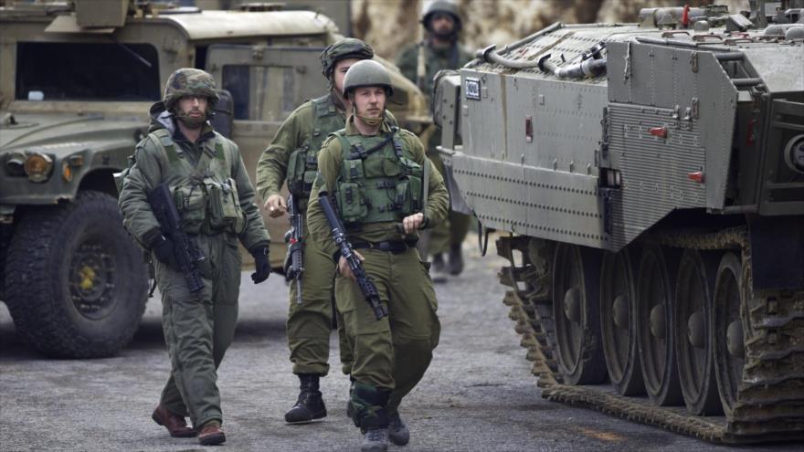 Hackers venden datos de cientos de miles de militares israelíes | HISPANTV