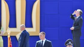 Bolton: EEUU podría buscar y explotar gas natural en Ucrania