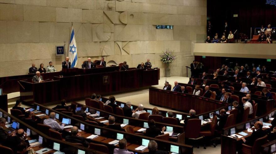 Varios diputados israelíes piden a ONU condenar 'ley de apartheid'