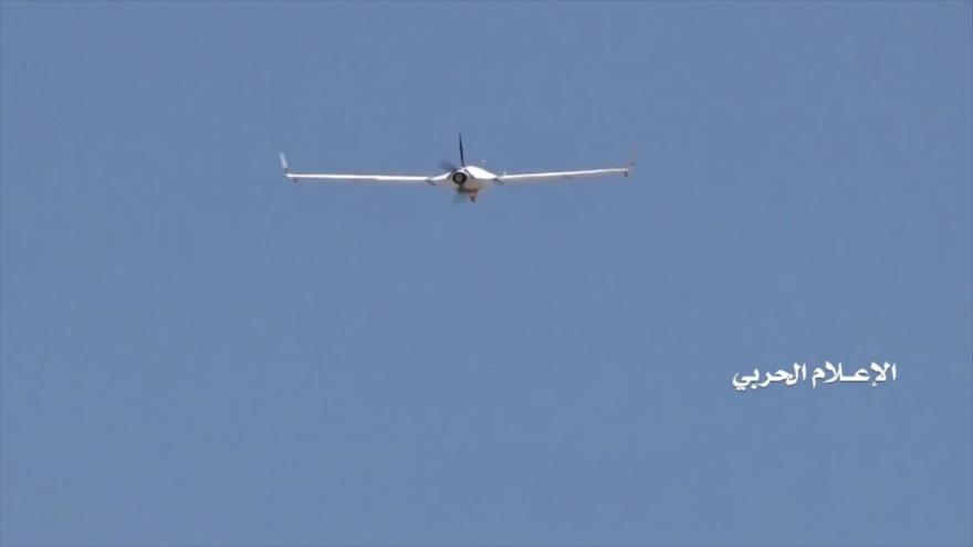 """""""Todo EAU está al alcance""""; dron yemení ataca aeropuerto de Dubái"""