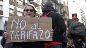 Preparan G20 en Argentina en medio de caos social