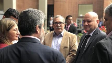 FARC se declara oficialmente opositora de Iván Duque