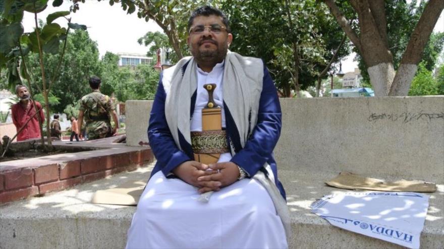 Ansarolá de Yemen acusa a Israel de querer apoderarse del mar Rojo