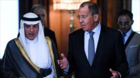 Rusia: EEUU amenaza a Siria para evitar liberación de Idlib