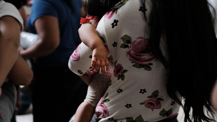 Madre migrante guatemalteca pide justicia a EEUU por muerte de su hija