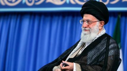 Líder iraní indulta a 615 convictos por Eid Al-Adha y Eid Al-Qadir