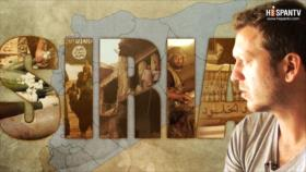 Enviados a Siria: ¿Un final a la vista?