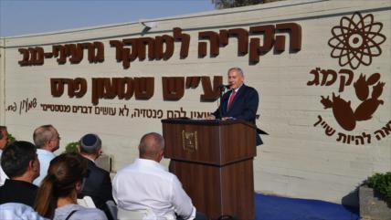Israel ve 'más allá de la imaginación' sus lazos con árabes