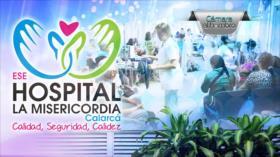 Cámara al Hombro; Colombia: La red hospitalaria pública en quiebra