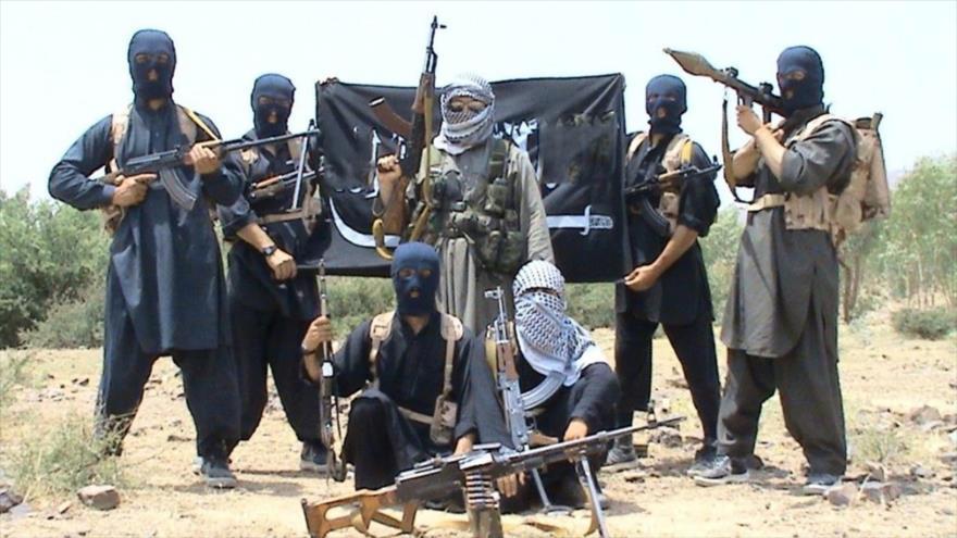 Catar: Arabia Saudí y Emiratos cooperan con Al-Qaeda en Yemen