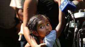 Violan a menores salvadoreños en albergue para migrantes de EEUU