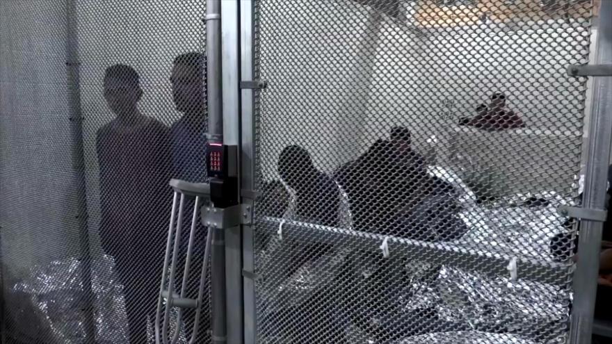 ICE acecha inmigrantes de 18 años para deportarlos en EEUU