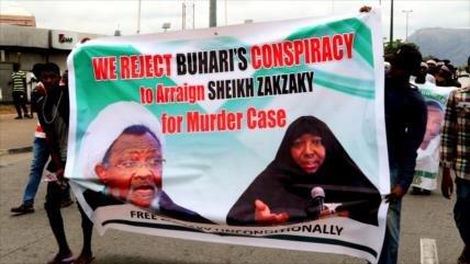 Amnistía denuncia desaparición forzada de musulmanes en Nigeria