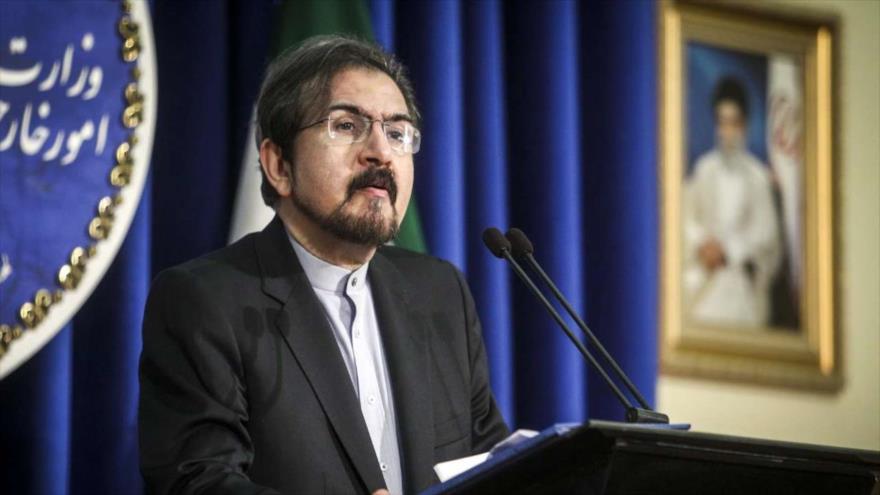 Irán advierte a Francia que su programa de misiles es innegociable | HISPANTV