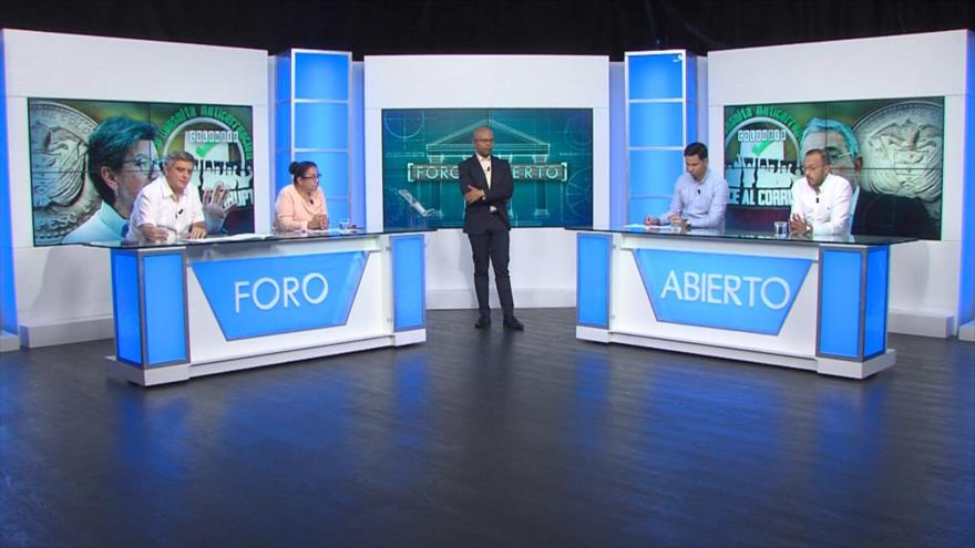 Foro Abierto; Colombia: la Consulta Anticorrupción