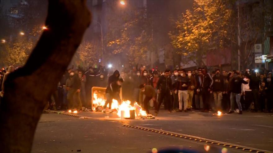 Irán Hoy: Últimas protestas en Irán, ¿populares o con respaldo extranjero?