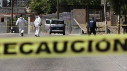 Queman vivas a dos personas en México en un nuevo linchamiento
