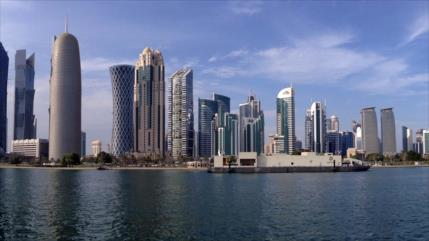 Arabia Saudí cavará un canal para convertir Catar en una isla